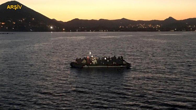 Mültecilere Avrupa Kapılarını Açtık!..