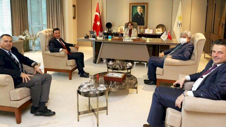 Aras'ın Yoğun Ankara Trafiği...