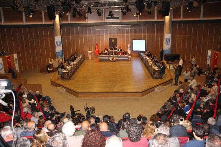 Bodrum Belediyesi İlk Toplantısını Yaptı