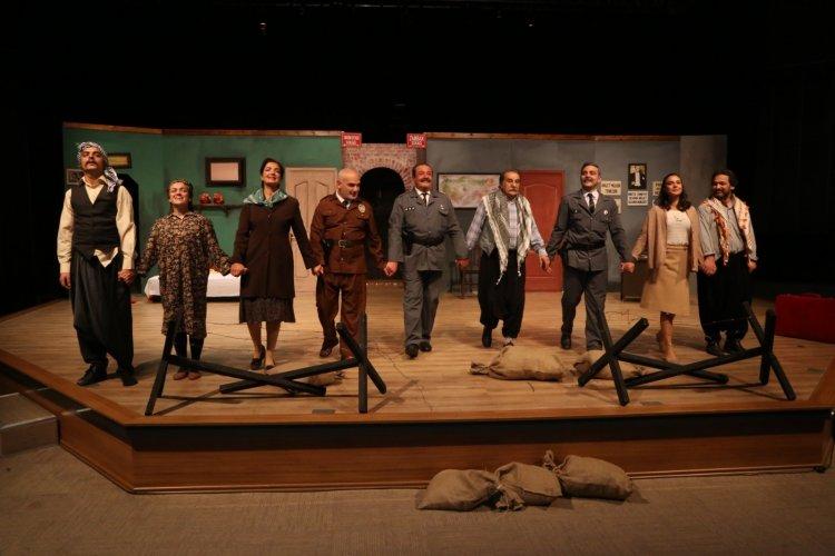 Bodrum'da Tiyatrolu Günler Devam Ediyor