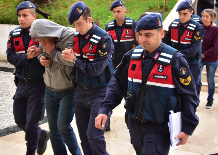Ağaç Katliamının 3 Şüphelisi Tutuklandı!