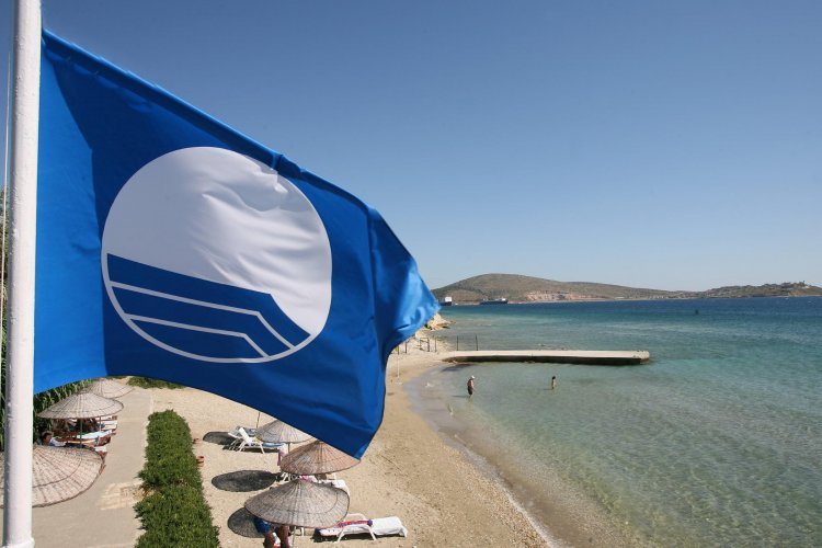 Mavi Bayrak Toplantısı Bodrum'da Yapılacak