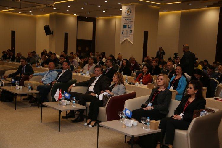 7. Plaj Mavi Bayrak Temsilcisi Eğitimleri Bodrum'da Başladı