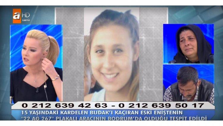Kaçırılan 15 Yaşındaki Kardelen Bodrum'da mı?