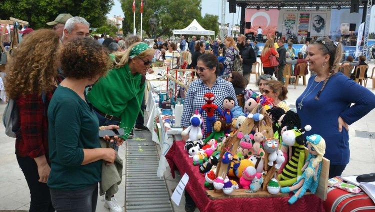 Can Yücel Kültür Sanat Festivali Başladı