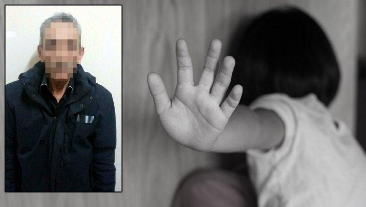 Muğla`da çocuk tacizcisine gözaltı!