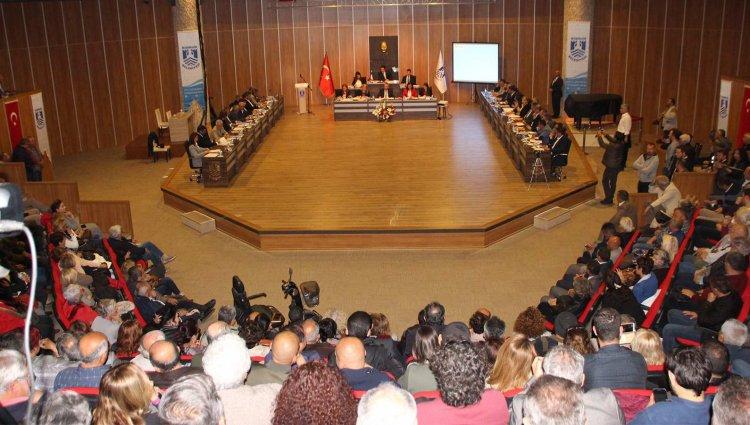 Belediye Meclisi 11 Maddeyle Toplanıyor