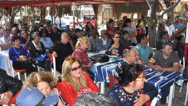Datçalı Turizmcilerin Sorunları Tartışıldı