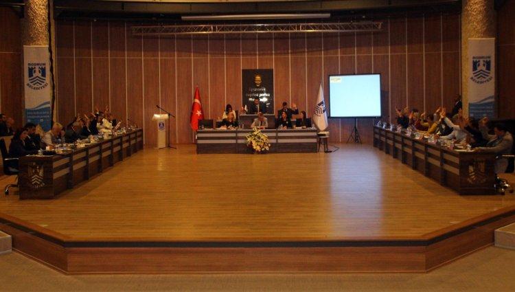 Meclis Bütçe İçin Toplandı
