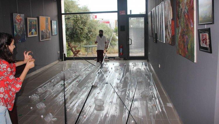 Bodrum'a Yeni Bir Sanat Galerisi Daha