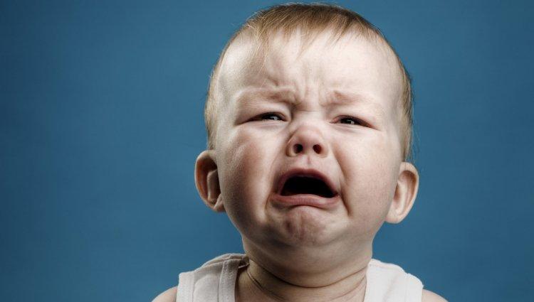 Uzun Süre Ağlayan Çocuğun Ruhsal Gelişimi Bozuluyor