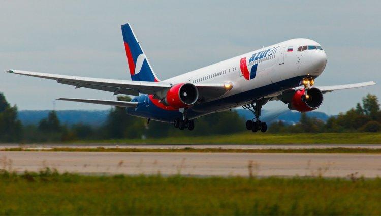 Azur Air, Moskova-Bodrum Hattında Atağa Kalkıyor