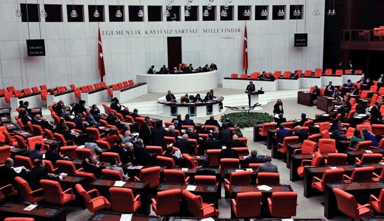 Demokrasi ve Meclisimiz