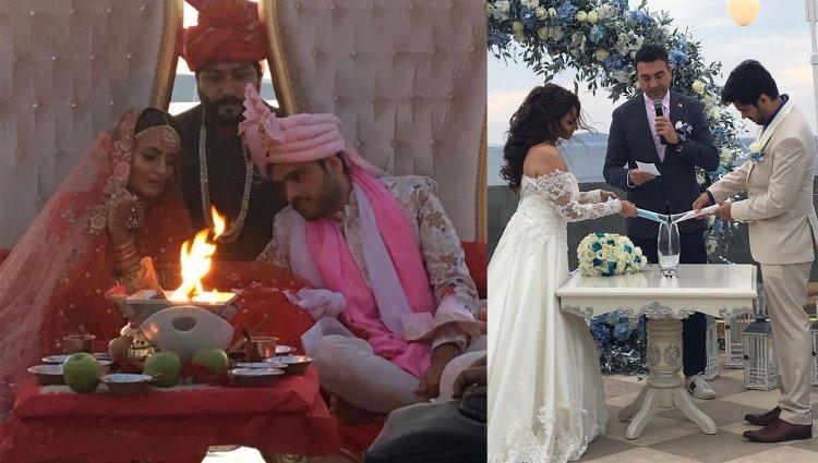 Bodrum'da yapılan milyon dolarlık Hint düğünü 3 gün 3 gece sürdü ile ilgili görsel sonucu