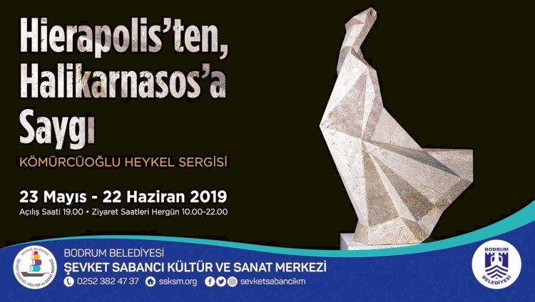 Hierapolis'den Afrodisias'a Saygı Sergisi