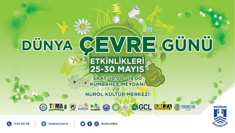 Çevre Günü Festival Havasında Kutlanacak