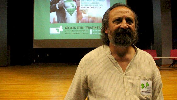 Sürdürülebilir Yaşam Filmleri Festivali Başladı