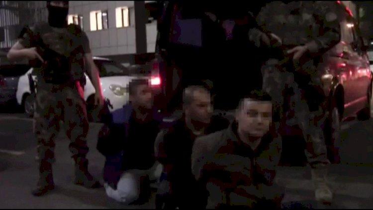 Avrupa'nın En Büyük Göçmen Kaçakçısı Yakalandı