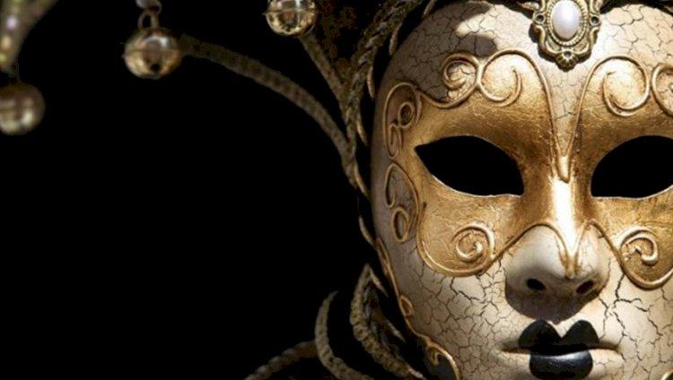 Maskeli Balo 3