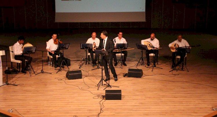 Uzletgah, Bodrum'da 2. Konserini Verdi