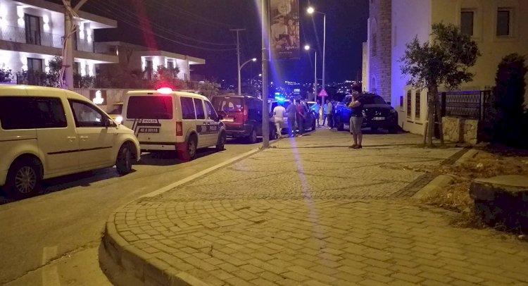 Şehir Magandaları Paniğe Neden Oldu!..