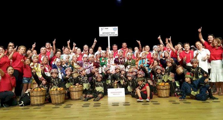 Diyarbakır'dan Türkiye Şampiyonu Olarak Döndüler