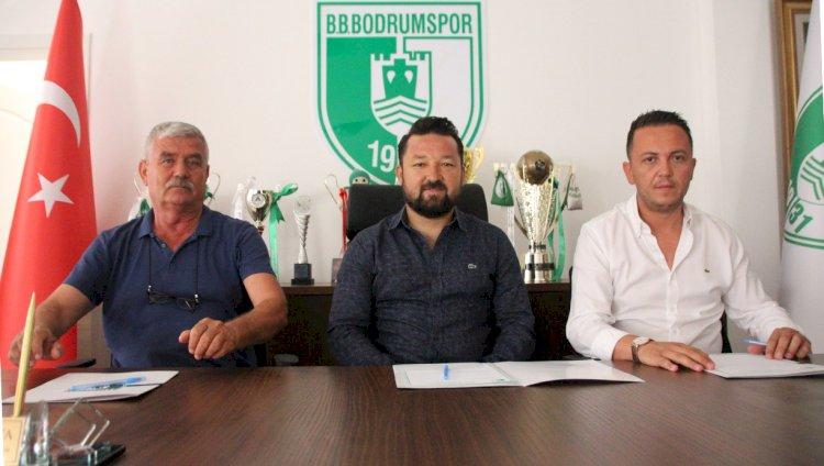 Bodrumspor'da 'Cefası Bizim' Sezonu...