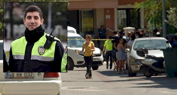 Polis Memuru İntihar Etti!..