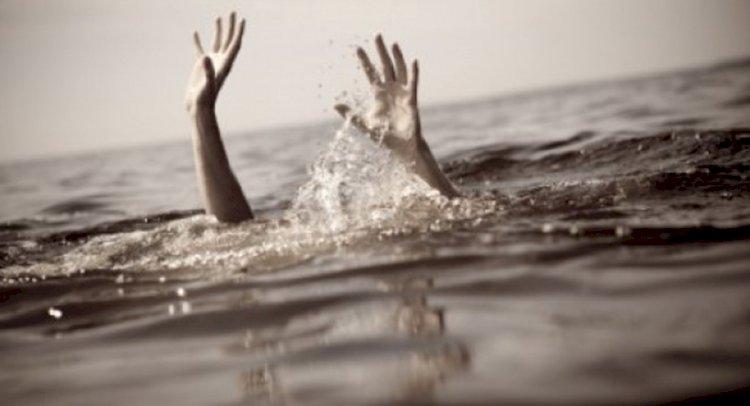 Serinlemek İçin Girdiği Denizde Yaşamını Yitirdi!