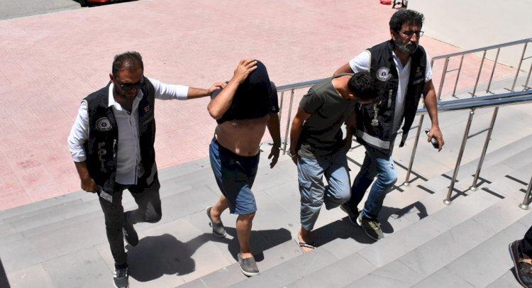 Göçmen Kaçakçılığına 3 Tutuklama!
