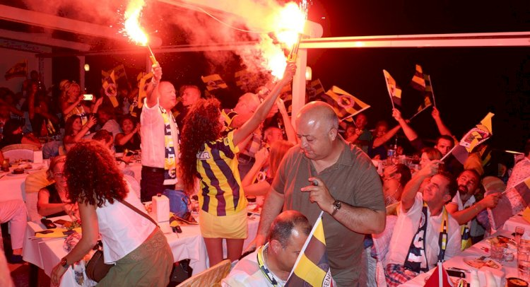 Fenerbahçeliler 19 Temmuz'da Buluşuyor