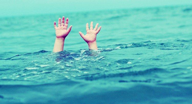 Tatile Geldiği Otelin Havuzunda Boğuldu!..