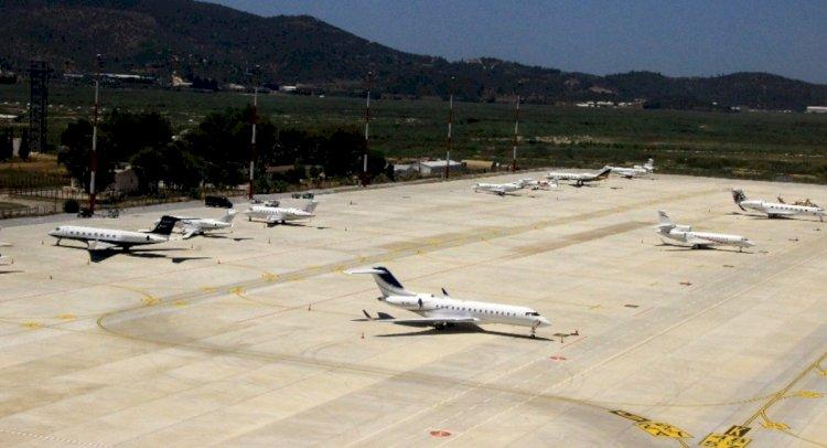 Özel Jetlerle Gelen Turist Sayısı Artıyor!
