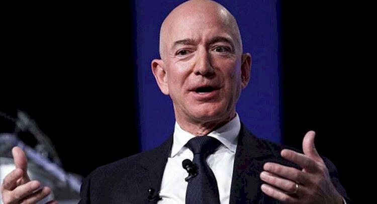 Bezos, Bodrum'daki Yatırım Fırsatlarına mı Bakıyor?
