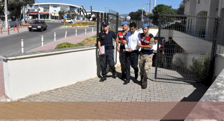 Tutukluluk Halleri Sürüyor!..