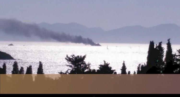 Denizde Can Pazarı!..