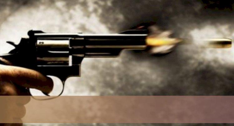 Bodrum'da Silahlı Saldırı!..