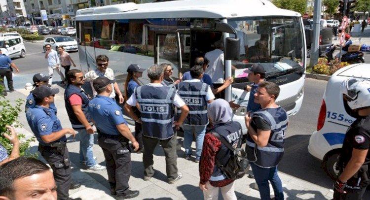 22 HDP'li Gözaltına Alındı!