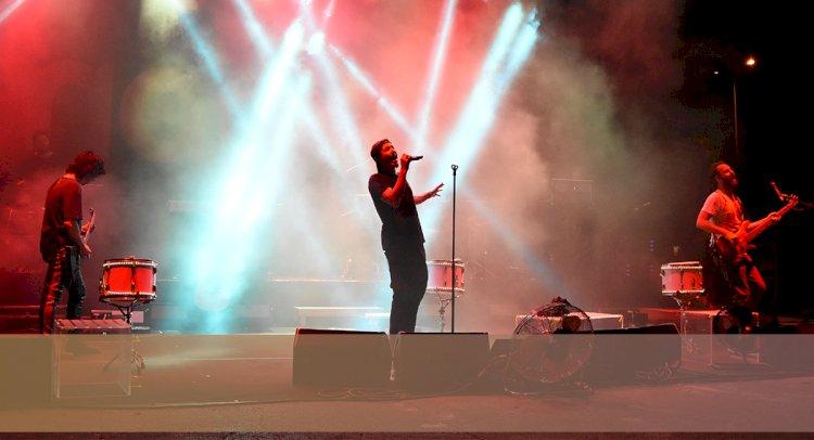 maNga'dan Muhteşem Konser