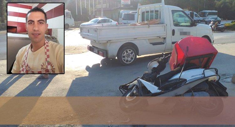 Torba'da Ölümlü Trafik Kazası!