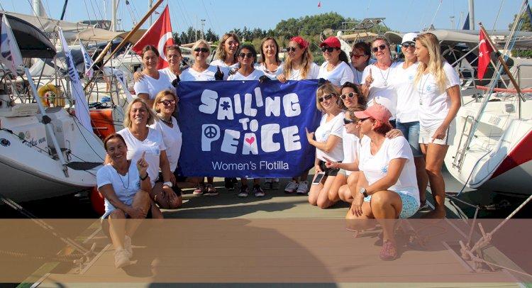 Yunan Adalarına Barış Seyri