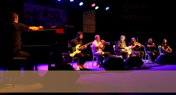 Jazz Dream Sahne Aldı...