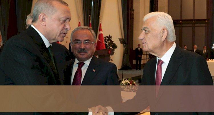 Ankara'dan Bodrum'a Müjde İle Döndü