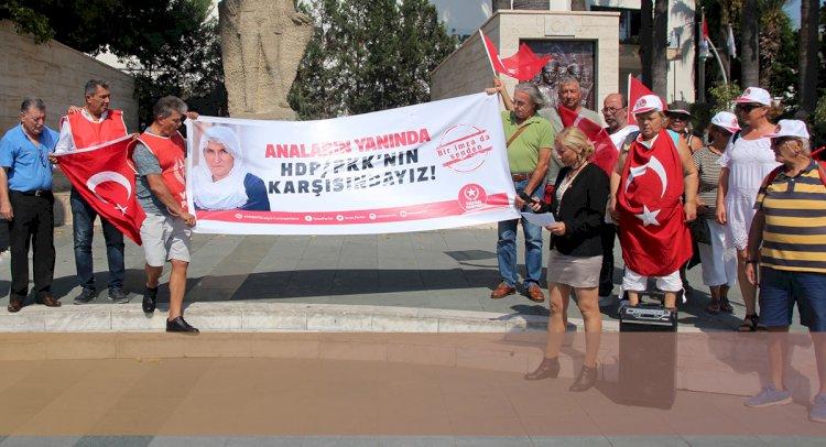 HDP'nin Kapatılmasını İstediler...