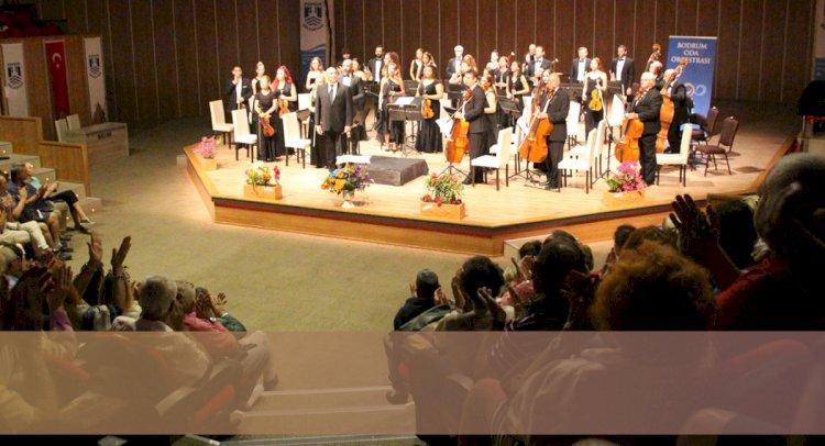 Kuruluş Konseri Beğeni Topladı