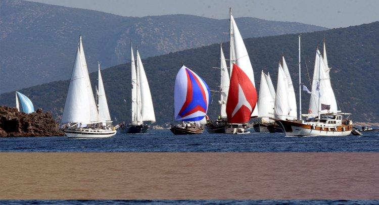 Dev Organizasyonda Yelkenler Açıldı