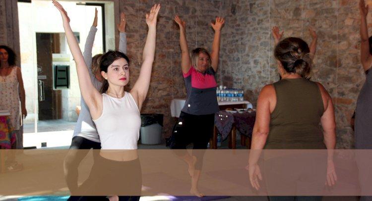 2. Yoga Festivali Yaklaşıyor