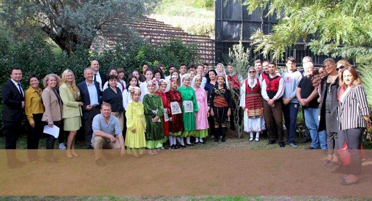 Uluslararası Zeytin Festivali Başladı