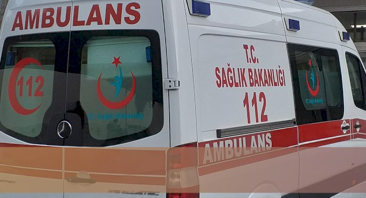 36 İşçi Hastaneye Kaldırıldı!..