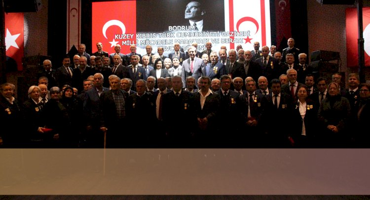 78 Gaziye Madalya ve Berat...